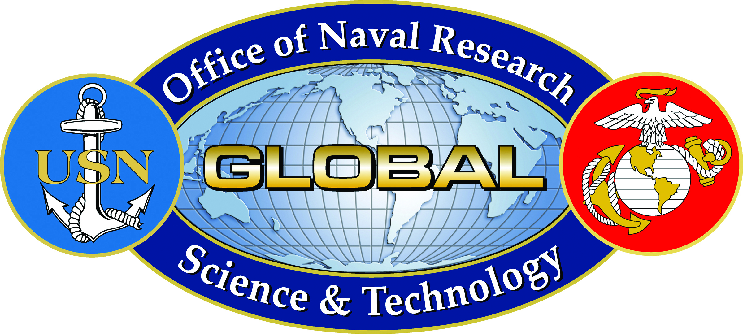 Office of Naval Research Global
